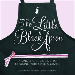 The Little Black Apron