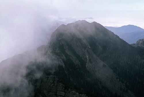 Mt. Bushoulan