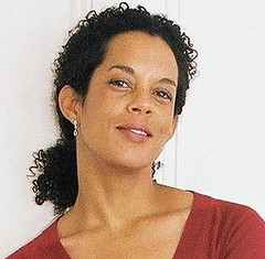 Aminatta Author Photo - Copyright Free - Provided by AF