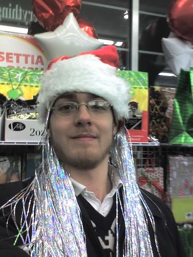 Snap! - Christmas Mullet