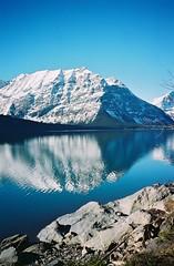 Upper Kananaskis Lake 2