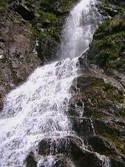 Waterfall on the way to Taobutt (Tanwir Jogi ( www.thetrekkerz.org )) Tags: travel pakistan beautiful trekking trek kashmir traveling tours lahore treks jogi beautifulpakistan trekkinginpakistan tanwir travelinginpakistan thetrekkerz tourisminpakistan tanwirjogi wwwthetrekkerzcom