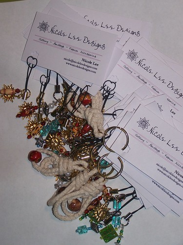 Swag by Nicole Lee Designs