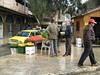 Talk In Jdeideh Square