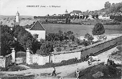 Cliché Tournier