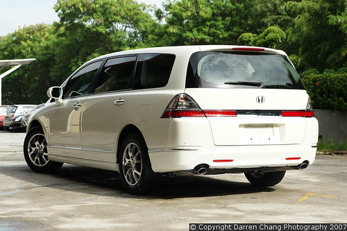 Honda Odyssey. Honda Odyssey 1.jpg