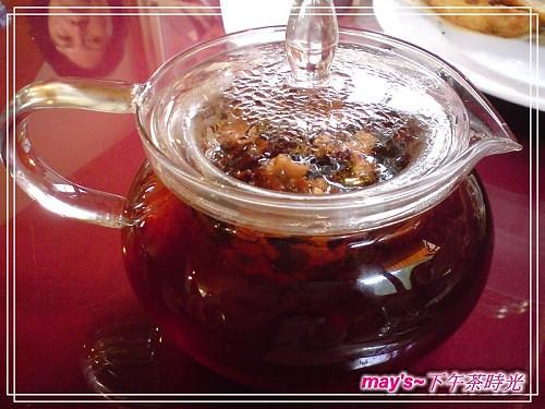 安妮DSC01055下午茶