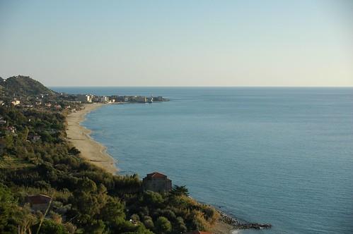 Spiaggia di Mezzatorre - Foto di Manuela Lembo