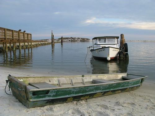 Daufin Island, Alabama, USA