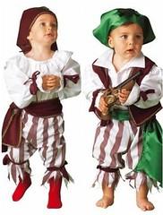 2 piratas