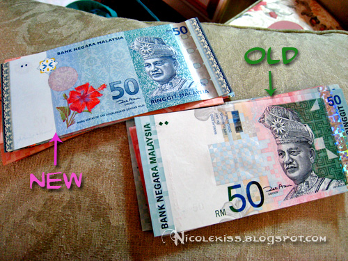 old and new money