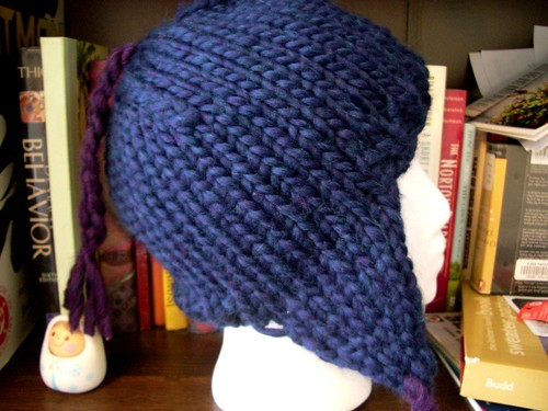 How to Alter Hat Knitting Patterns | eHow.com