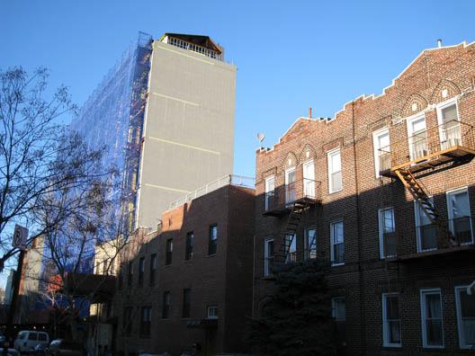 308 Eckford Avenue