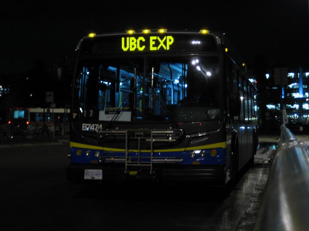 7474: UBC EXP