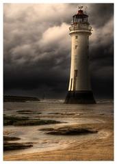 Mr Reliable too.. (jetbluestone) Tags: lighthouse hdr wirral newbrighton merseyside aplusphoto