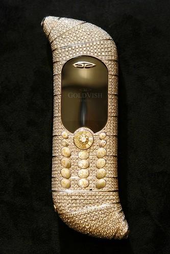 Cel mai scump telefon din lume | piticu .ro blog