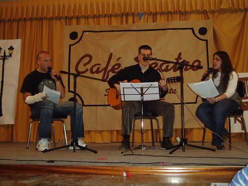Actuación en Alcorcón (Madrid)