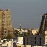 Indien: Madurai thumbnail