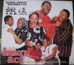 Immoral Act