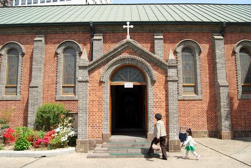 Gyesan-dong Cathedral