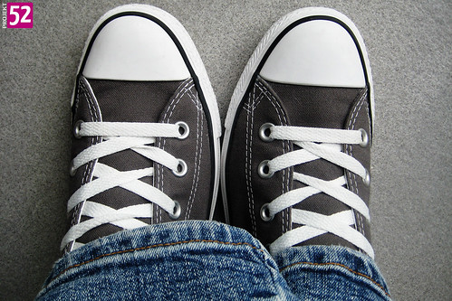 Projekt 52: Zeigt her Eure Schuhe
