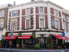 Picture of Pakenham Arms, WC1X 0LA