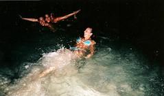"""""""SIRENAS EN LA NOCHE"""" (Blythemaniaco) Tags: 2003 summer beach 2004 de happy sevilla playa seville jamaica feliz mallorca palma viva cala mesquida rajada ratjada scanns escaneados scannings"""