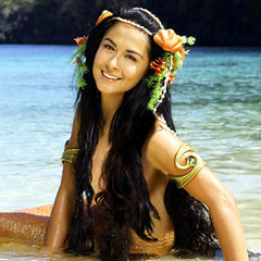 Marian Rivera as Dyesebel (bestkapusostars) Tags: soap philippines 7 isabel filipino mermaid gma dantes rivera marian merman dingdong marimar telebabad dyesebel