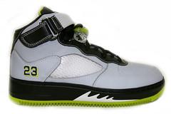 Air Jordan 5 Nike Air Force One Fusion - Cactus