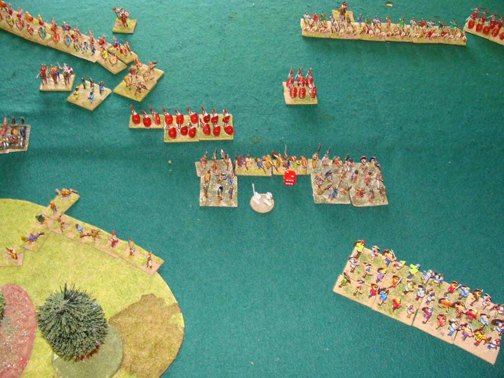 43' invasion de la Britannia 2518979406_32045e0570_b