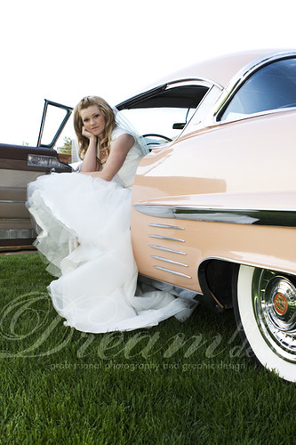 2521953560 d9c600bce9 Flickr Photo of the Day Mary and Cadillac