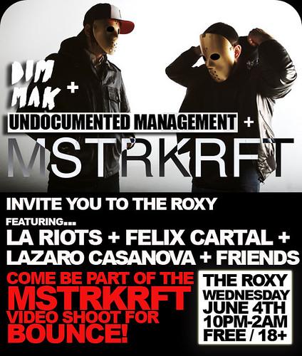 MSTRKRFT 6/4