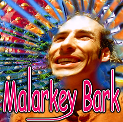 Malarkey Bark.. (craigless64) Tags: life music art collage digital photoshop creativity design artist song unique album irony craig hop tune morrison quip cmor