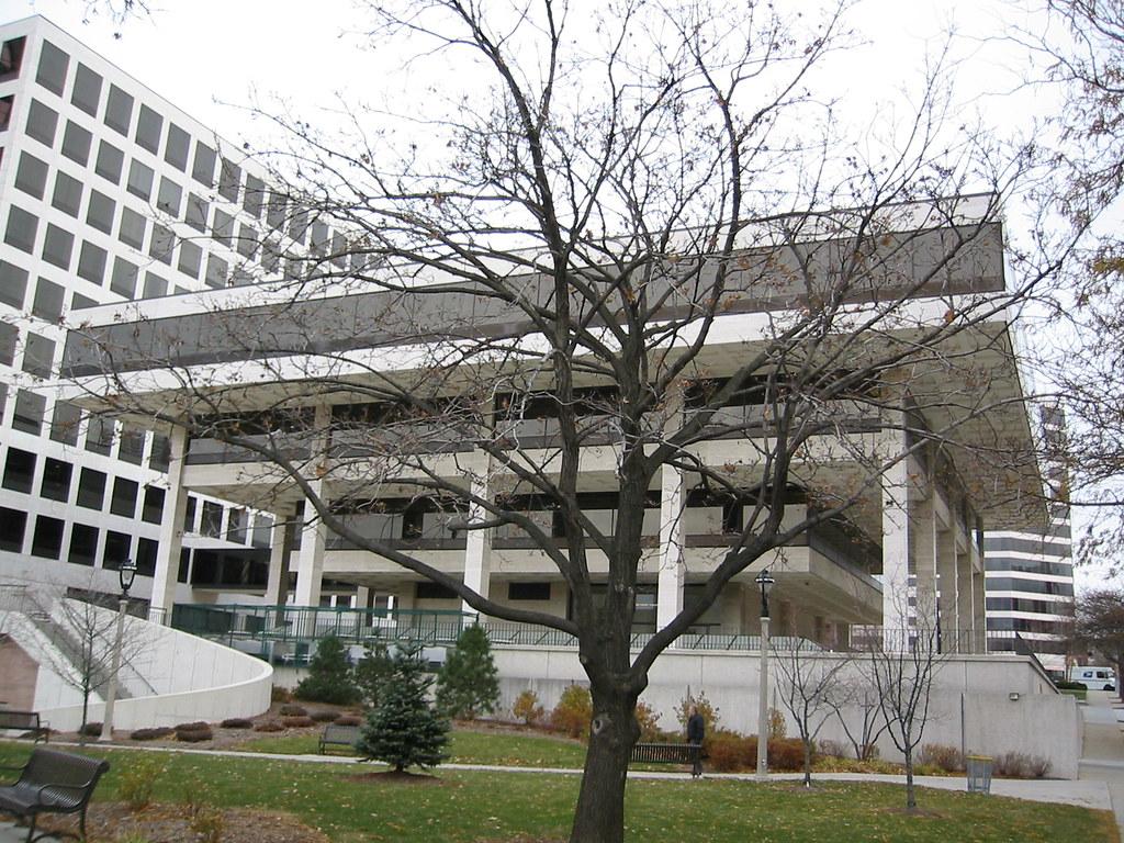 MGIC Investment Building