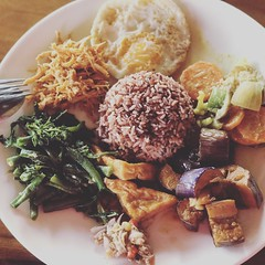 daily meal (Talita. ʅ(‾◡◝)ʃ) Tags: bali indonesia canggu