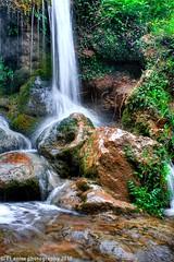 kherrata (setif) algeria (el aniss) Tags: nature canon pose algeria eau long natural couleurs exposer algerie paysage cascade longue aniss 450d kherrata elaniss