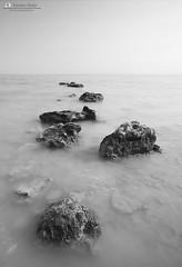 Seascape .. (Ibrahim Alabri) Tags: seascape canon flickr sigma ibrahim 1020 500d    alabri
