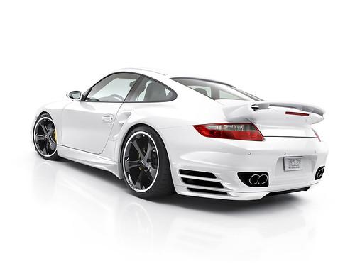 Porsche 911 Turbo 997