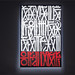 RETNA — The Hallelujah World Tour