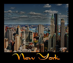 New York - 11 Septiembre ( UfoSp@in  Slow ) Tags: travel newyork colors photoshop canon myself photography photo ufo 5d vacancy tratamiento eeuu 2011 11september 1635l photomatrix canoneos5dmarkii 5dmarkii ufospain