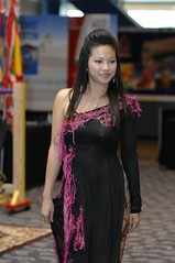 DSC_1612 (OanhNguyenV) Tags: dance long vietnamese dress traditional group d2x dai ao fullerton f28 vr csu 70200mm lachong
