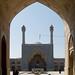 friday mosque, isfahan, iran, october 2007