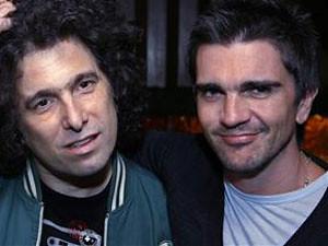 Juanes y Calamaro