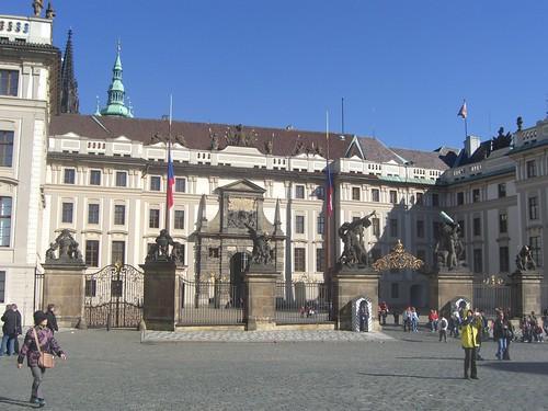 Vacaciones a la ciudad de Praga