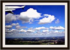 Munic / München: aerial landscape view  14.477.12