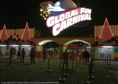 Global Fun Carnival-2