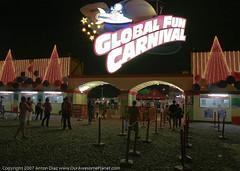 Global Fun Carnival-2 (OURAWESOMEPLANET: PHILS #1 FOOD AND TRAVEL BLOG) Tags: mallofasia eurostarcarnival globalfuncarnival