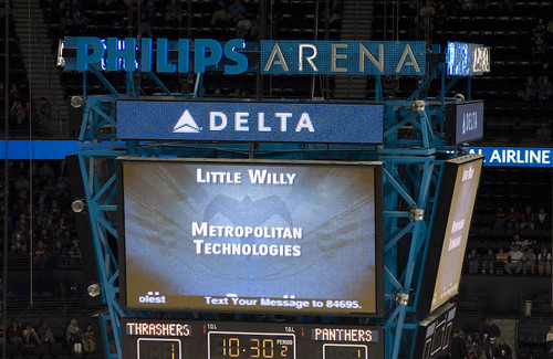 Happy Birthday Little Willy