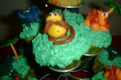 cute monkey (dreamknits) Tags: marzipan