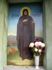 St Paraskeva (jrozwado) Tags: church saint shrine europe icon orthodox chisinau moldova chiinu